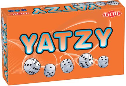 Yatzy-peli