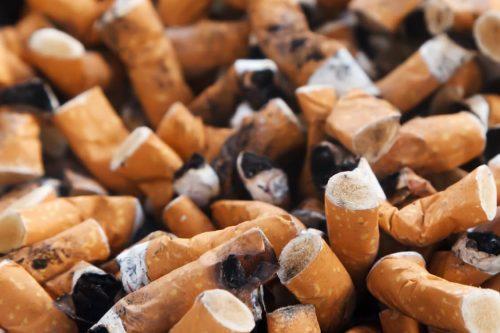 Mmm... Tupakkaa.