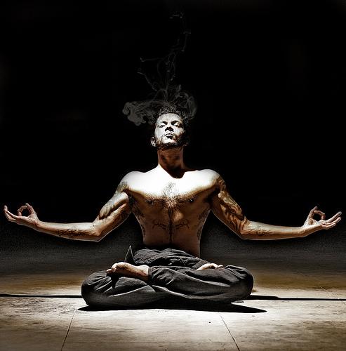 Säästä zen-päissäsi (Flickr: vramak)
