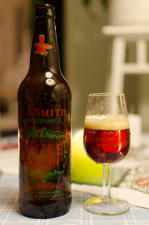 Yulesmith Winter Holiday Ale