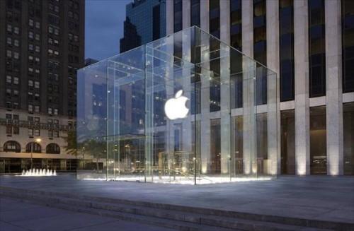 Applen tuotteet auttavat kymmeniä miljoonia ihmisiä