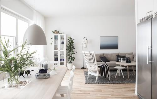 Saat siististä asunnosta myydessä enemmän rahaa
