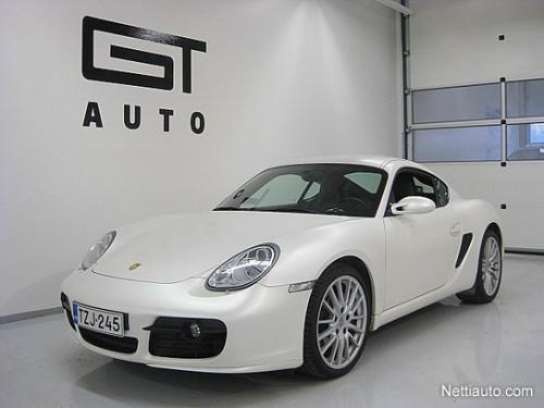 Porsche Cayman (Kuva: GT-Auto)