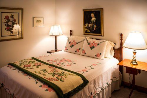 Pedattu sänky on rikastumisen salaisuus
