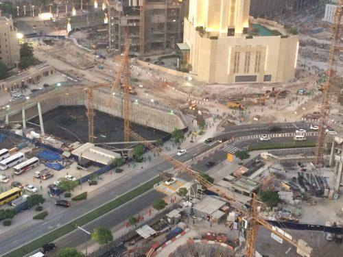 Dubai yhdellä kuvalla