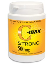 C-max Strong