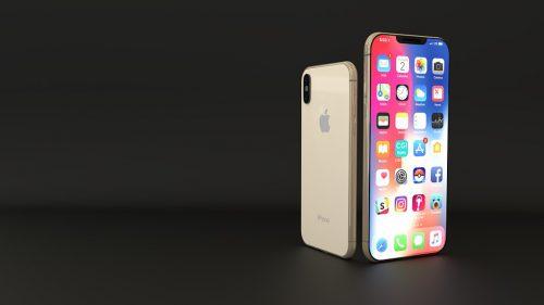 Uusi iPhone XS 950 eurolla?